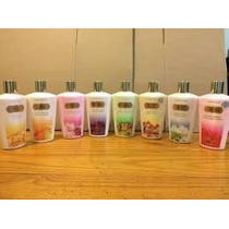 Kit De 5 Creme Hidratante Victoria Secrets Original