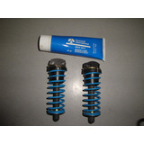 Kit De Rep. Freno Manual Iveco Tector Parte: 93161353
