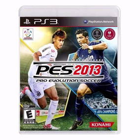 Pro Evolution Soccer Pes 2013 Nuevo Sellado Playstation Ps3
