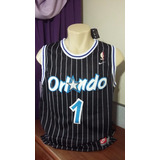 Camisa Basquete Orlando Magic Pronta Entrega