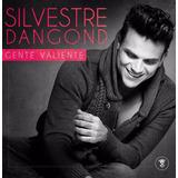 Silvestre Dangond - Gente Valiente Itunes 2017 + Bonus
