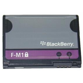 Bateria Blackberry F-m1 Fm1 9100 9105 9670 Pearl Nueva