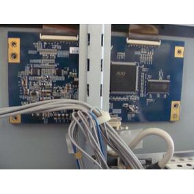 Tarjeta T-con Para Tv L Lcd De Lg Modelo 32lc6d