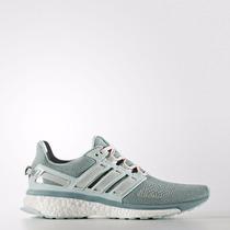 Zapatillas Adidas Energy Boost 3w Dama - Sagat Deportes