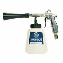 Pistola Tornador Pneumático Profissional Z020 - Car Tool