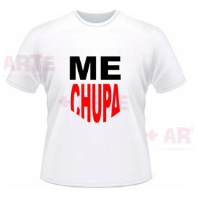 2548611d4866e Camiseta Engraçada - Cat Me Chup. Minas Gerais · Camisetas Engraçadas  Personalizadas!
