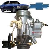 Carburador Opala Caravam Comodoro 4cc Dfv 228 Simples Novo