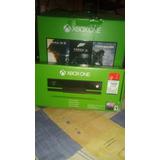 Xbox One Y Kinet