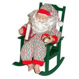 Santa Claus Electronico