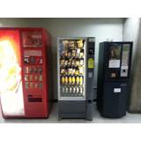 Maquinas Vending Automatica Saeco 8p Lee Billetes Nuevos