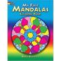 Libro Anna Pomaska Mi Primer Mandalas Para Colorear