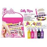 Princesas Y Barbie Gelly Bijou Crea Tus Pulseras