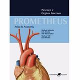 Atlas De Anatomia Prometheus Medicina Pescoço Órgãos Interno