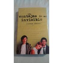Libro Las Ventajas De Ser Invisible / Stephen Chbosky
