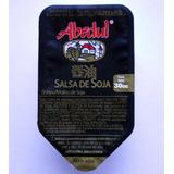 Salsa De Soja Porciones Individuales Aderezos Sobres Abedul