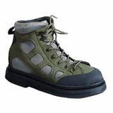 Zapato Vadeo Pesca Impermeable Hart Pro345 Bota Fieltro