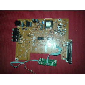 Placa Completa Do Dvd Panasonic S1lb.s