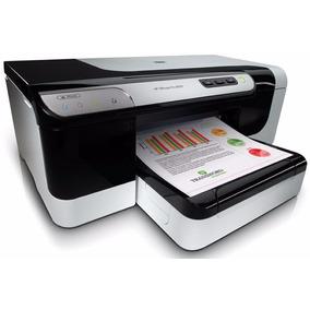Impresssora Hp Officejet Pro 8000 Revisada - Com Garantia