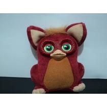 Boneco Furby Gremlin Pelucia Mc Donalds