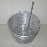 Serpentina Para Chopera De Aluminio 3/8 De 15 Metros Largo