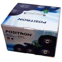 Combo Positron Estereo Sp3300 + 4 Parlantes 6x9 + 6 Pulgadas