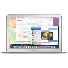 Apple Macbook Air 13 I5 1.8ghz 8gb 128gb Ssd Mqd32 | 2017