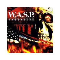Wasp - Dominator ( Once / Congreso )