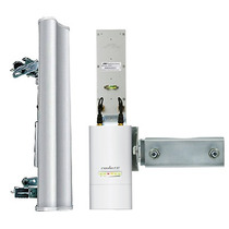 Antena Sectorial De 120º, 19 Dbi Ganancia Modelo:am-5g19-120