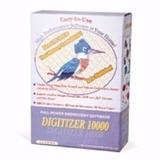 Janome Digitizer 10.000( Windows 7 32 Bits )