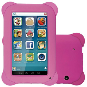 Tablet Multilaser Kid Pad,tela 7 , Wi-fi, Android 4.4,8gb