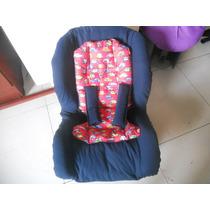Capa De Cadeira Auto Infantil Especial Infanti Remi Top*