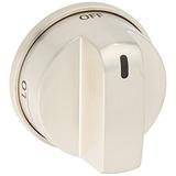 Lg Electronics Ebz Quemador De Gas De La Perilla De Control