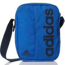 Mariconera Bolsa De Mano Training Hombre Adidas Ay5531