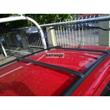 Barras Suran Crossfox Corsa Wagon Zafira Weekend