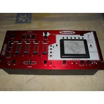 Em-360 Numark Mezcladora Mix,kaoss Pad.