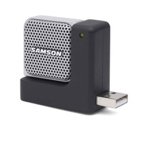 Microfone Samson Go Mic Direct Usb
