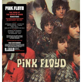 Vinilo The Piper At The Gates Of Dawn - Pink Floyd