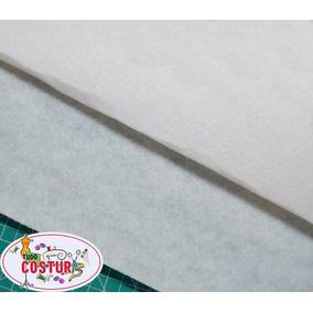 Manta Acrílica Termo Colante R2 Patchwork Quilter 150x100cm