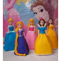Tu Princesa Preferida En Tu Torta !!! - Tu Adorno Soñado!!
