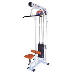 Projeto- Maquina De Exercicio (puchada Alta)