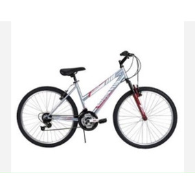 Bicicleta De Montaña Huffy Alphine R26 Para Dama Wooowwooow