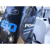 Motor Power Tec 60 Hp Full Arranque Y Power Trim Permutas
