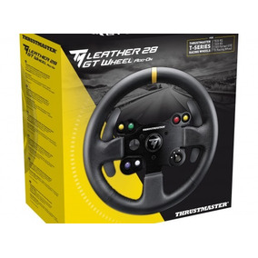 Volante Thrustmaster Tm Leather 28 Gt - Add On