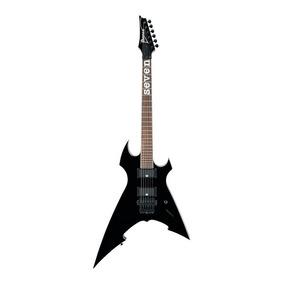Guitarra Ibanez Mtm 100 Mick Thomson Signature C/ Case