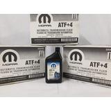 Aceite Atf+4 Caja Transmision Automatica Original Mopar