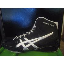 Zapatillas Para Lucha Libre Marca Asics Importado De Usa