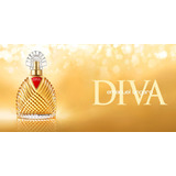 Diva Ungaro Eau Parfum Garantido. Aromatic Boutique