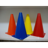 Cone Esportivo Demarcatório Treinamento Funcional Agilidade