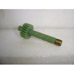Engrenagem Velocimetro Gm Opala 4 E 5 Marchas 82/91 23 Dente