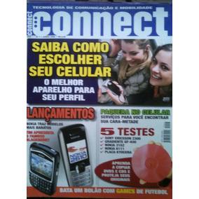 Revista Connect Vários Números